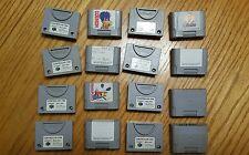 OEM Nintendo 64 Controller Memory Card Pak NUS-004 Official  ORIGINAL!