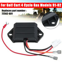 CDI Ignitor Replacement 72562-G01 For EZ-Go Golf Cart 4 Cycle Gas Models 1991-02