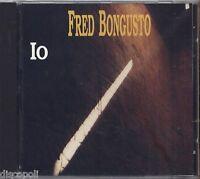 FRED BONGUSTO - Io dopo i giorni degli azzimi - CD 1992 NUOVO SIGILLATO SEALED
