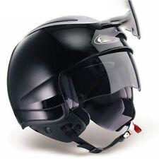 Open Face Scooter Matt HJC Motorcycle Helmets