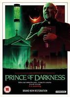 Prince Of Darkness [DVD] [2018] [DVD][Region 2]