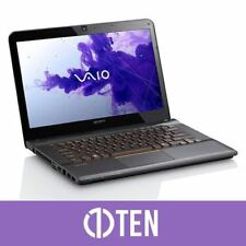 "Sony VAIO SVE 14.1"" Intel i5 3.20GHz 8GB RAM 500GB HDD RADEON Gaming Laptop"
