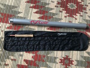 Scott Radian 9' #5 4-piece Fly Rod