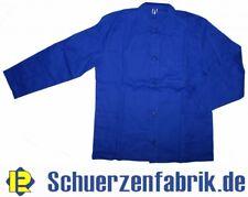 Herren Arbeitsjacke Jacke kornblau blau