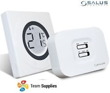 Salus ST320RF Wireless Digital Room Thermostat - Heating Stat