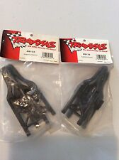 Traxxas Tmaxx Emaxx Long Lower Arm Sets Complete #5132 Nitro Brushless RC