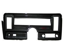 1969-1974 Chevrolet Nova Instrument Panel Carrier,w/Seat Belt Warning ,w/A/C