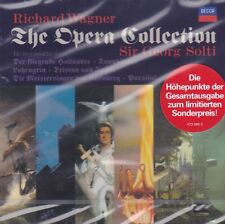 Richard Wagner - The Opera Collection - CD