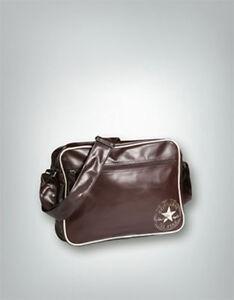 Converse Reporter Vintage Bag (Brown)
