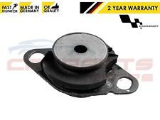 FOR RENAULT CLIO 2.0 SPORT 172 182 2.0 LEFT TOP GEARBOX ENGINE MOUNT 8200089697