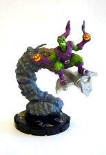 Heroclix Web of Spider-Man #58 GREEN GOBELIN-Super rare