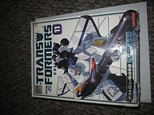 Transformers Collection TFC # 11 Astrotrain with box MIB Takara G1 reissue
