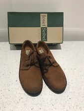 Josef Seibel Air Massage Ladies Brown Shoes - Size 7 - Brand New in Box