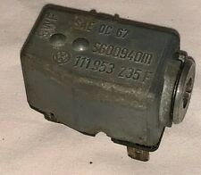 Hazard Light Warning Switch for a VW Beetle 1968-79