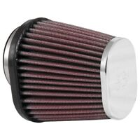".75/"" Flange O.D. K/&N 62-1160 Vent Air Filter//Breather"