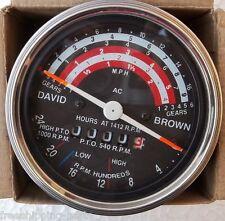 David Brown Tachometer / Tractormeter 885,990,995,996,1210,1212 -K942232,K942227