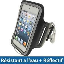 Noir Brassard pour Apple iPod Touch 6ème 5ème Génération 6e 5e iTouch Jogging