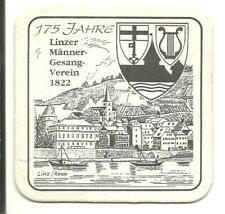 Bierviltje sous-bock Bierdeckel &16954 Steffl