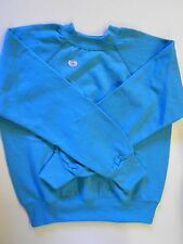 "NOS Vintage '70's Gad-abouts Sweatshirt Medium 38""-39"" Chest Teal Green USA"