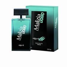 MALIZIA Uomo aqua  Eau de Toilette Parfum 100 ml