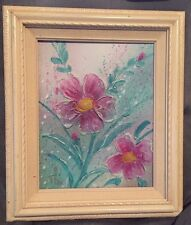 Modern Impressionist Floral Still Life Painting Personal Preference Inc.