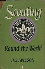 More details for scouting round the world : john s wilson 1st 1959  illustrated h1.300