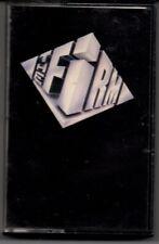 The Firm s/t Cassette Bad Company Led Zeppelin Atlantic – 7 81239-4  1985