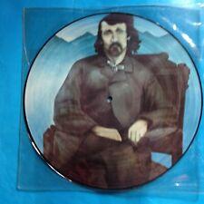 "Denver University-Packer Mural/Record Art 12"" PICTURE DISC-1981 MINT SEALED"