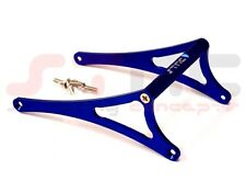 STRC HPI Wheely King Aluminum Upper Grip Handle Bar BLUE ST85255B Scale Crawler