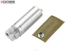 GOSS GE063 12V ELECTRIC In-Line FUEL Pump for HOLDEN COMMODORE VT 1997-00 V6 V8