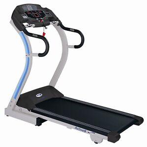 Compact Home Motorised Treadmill