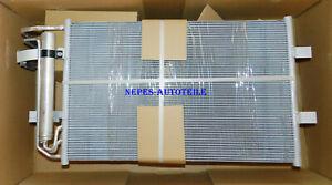 1 x VAN WEZEL 27005252 Kondensator mit Trockner, Klimaanlage MAZDA 5 (CW)