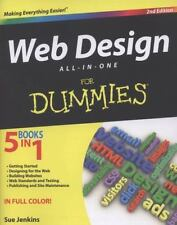 Web Design All-in-One For Dummies-ExLibrary