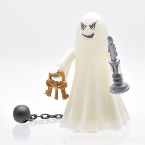 Playmobil Knights LED Gespenst Geist Schlossgespenst Ghost 6042 Farbwechsel