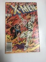X-Men (1984) # 184 (NM) Canadian Price Variant CPV Get It Signed Chris Claremont
