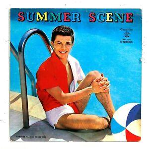 "FRANKIE AVALON  ""SUMMER SCENE""  LP"