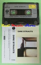 MC DIRE STRAITS Omonimo Same turkish VERTIGO 7138101 no cd lp dvd vhs