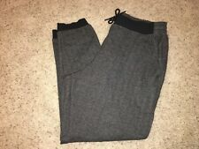 Under Armour Mens Rival Fleece Tapered Jogging Bottom Sweat Pants Herringbone XL