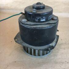 OEM Triumph Spitfire Heater Blower Motor Smiths FHM 1201/02 345 Original Part
