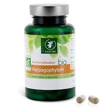 Harpagophytum bio pour articulations en bonne santé