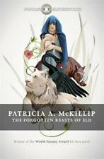 The Forgotten Beasts of Eld (FANTASY MASTERWORKS, McKillip, Patricia A., New