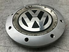 VW GOLF MK5 CENTRE CAP LOGO 1K0601149E