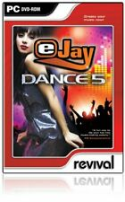 ejay dance 5  new&sealed
