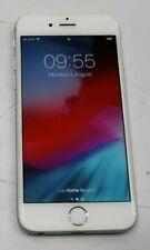 Apple iPhone 6 - 64GB - Silver (Vodafone IE) A1586 (CDMA + GSM)
