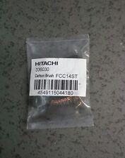 Original 336-030 Carbon Brush set Hitachi Genuine part For Chop Saw CC14ST