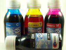 Tinta marca OCP para recargar cartuchos y CISS Canon PGI5-CLI8 con Negro Photo
