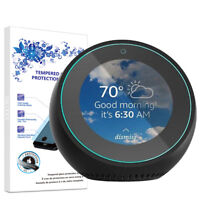 For Amazon Echo Spot Tempered Glass Screen Protector
