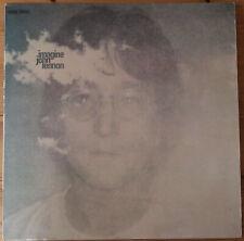 John Lennon / Ono Band – Imagine (Apple 2C0644914) France 1971 POSTER!!