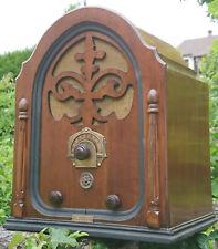 Belle radio de marque Gloria des année 30