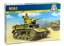 Vehículos militares de automodelismo y aeromodelismo de escala 1:18